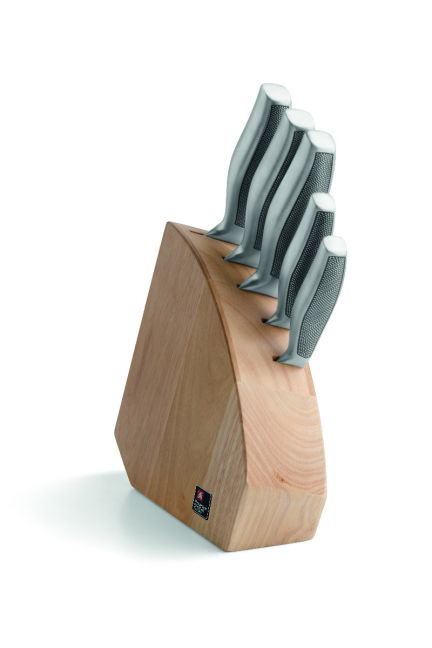 Amefa - R166 Sense 5 Piece Knife Set