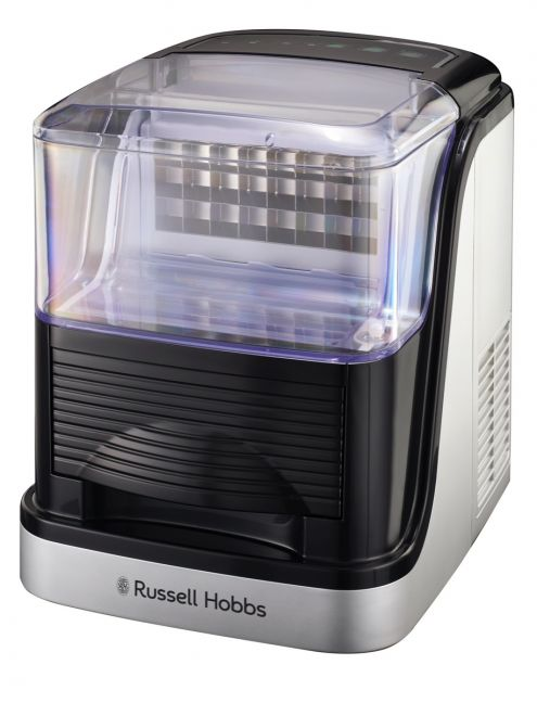 Russell Hobbs - RHCIM15 Clear Ice Maker