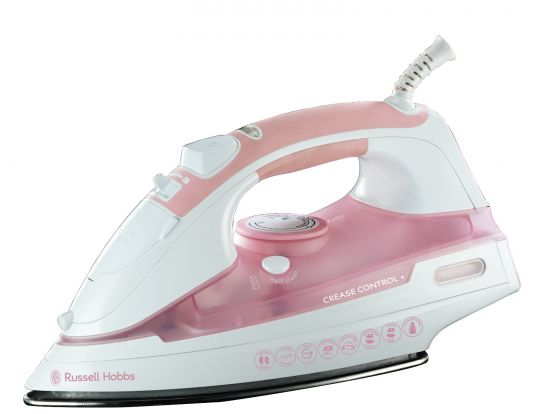Russell Hobbs - RHI225 Crease Control and Steam Iron