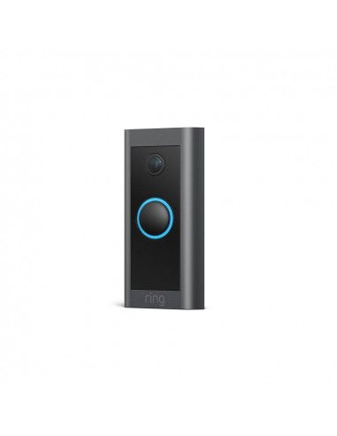 Ring - Mini Video Doorbell - Wired