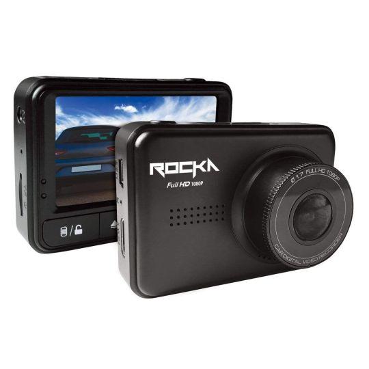 Rocka - Chaser 1080 Full HD Dash Camera