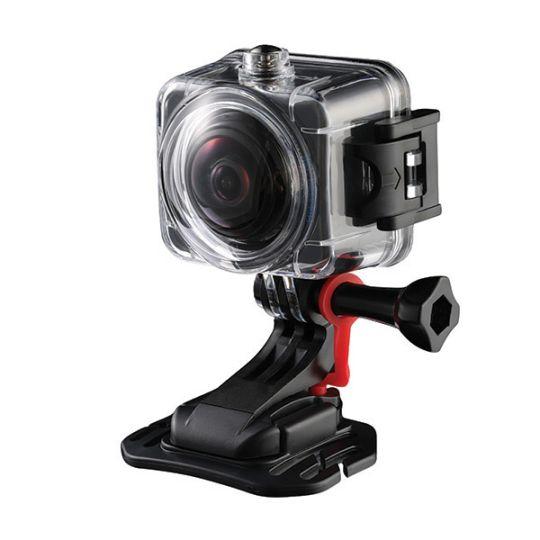Rocka - Pano 220 Degree Action Camera