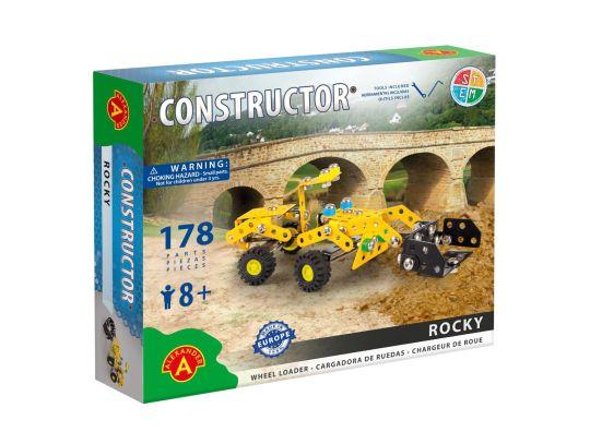 Alexander Constructor - Rocky - Heavy Loader