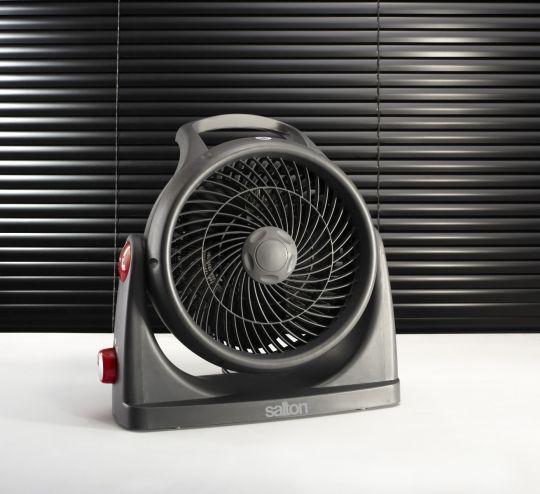 Salton - Aerio Fan Heater