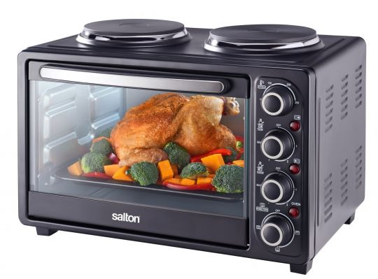 Salton - SFMK23 SAL 23L Mini Kitchen