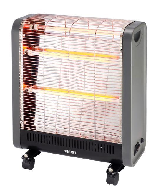 Salton - SQH01 Heater