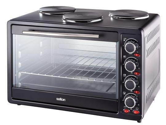 Salton - SFMK42 SAL 42L Mini Kitchen