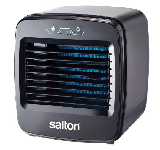 Salton - SUA01 Desktop USB Air Cooler