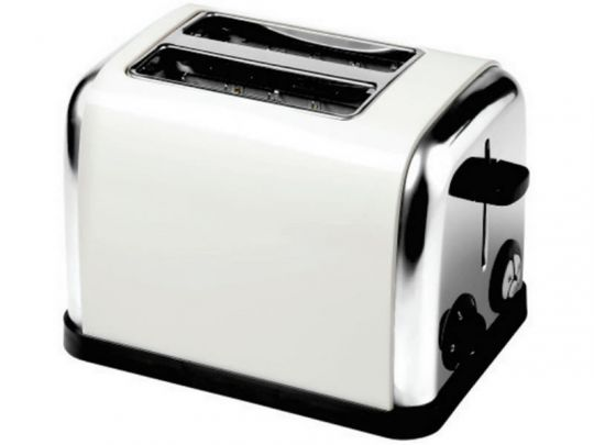 Sunbeam - 2 slice Toaster (Cream)