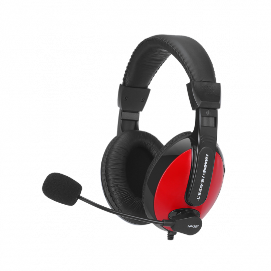 Xtrike - Wired Gaming Headset with Microphone