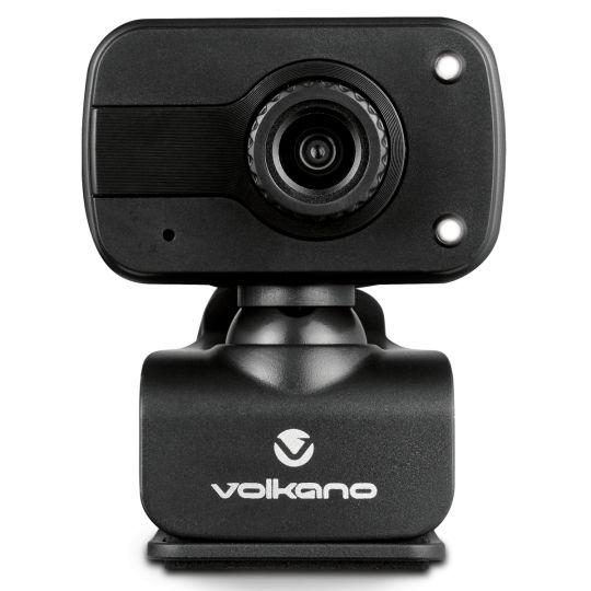 Volkano - Zoom 700 Webcam