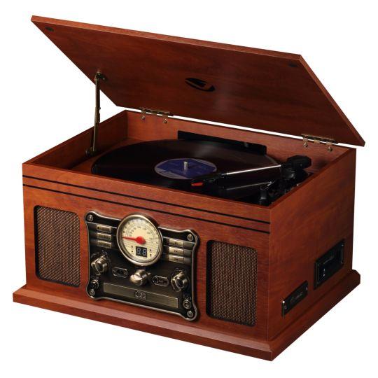 Volkano - Vinyl Series Turntable