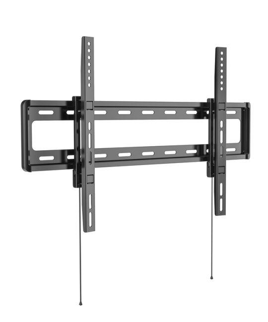 Volkano  - Steel series TV Wall Mount Flat Curved Screen 32~70 inch - black