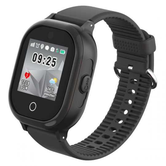 Volkano - Find Me Pro Series GPS Tracking Watch with camera