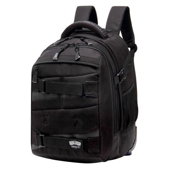 Volkano - BamM Series m Trolley Bag  - Black