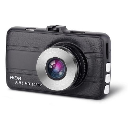 Rocka - Tracka 720P Dash Camera With Rear View Camera
