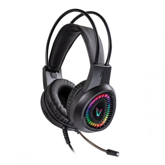 VolcanoX - Gaming Company Series RGB Gaming Headphones with Mic