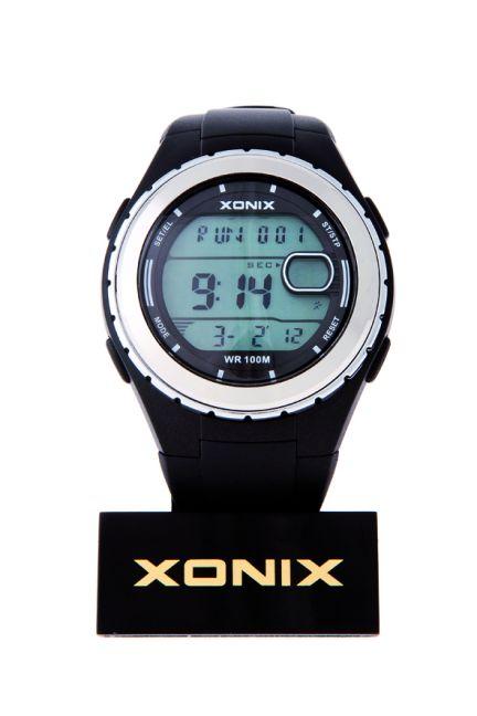 Xonix - Mens Digital (Black)