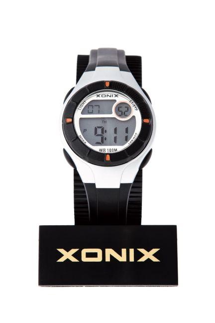 Xonix - HH-009 Ladies, Digital, Black