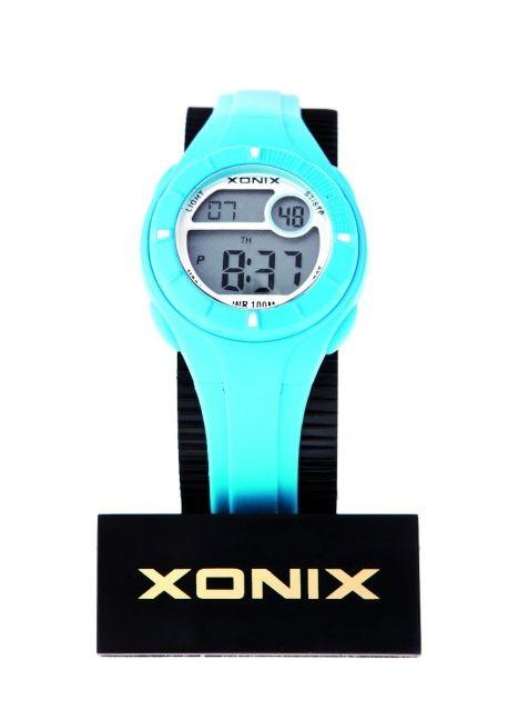 Xonix - Ladies Digital Watch (Turquoise)