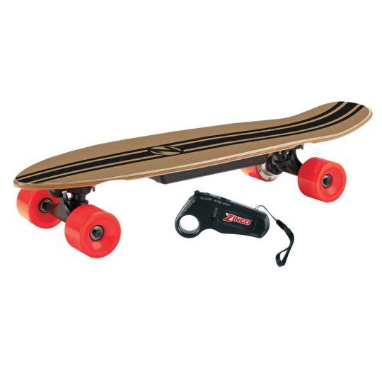 Zingo - Blaze Electric Skateboard
